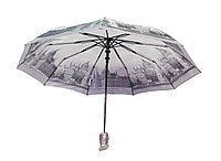 Полуавтоматический складной женский зонт LAN752