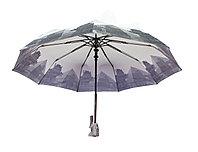 Полуавтоматический складной женский зонт W780