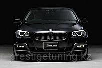 Обвес WALD style на BMW 5 (F10)