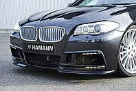 Обвес Hamann на BMW 5 (F10), фото 1