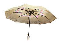 Полуавтоматический складной женский зонт LAN764