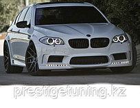 Полный обвес Hamann wide M5 на BMW 5 (F10) M5