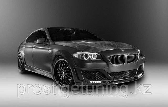 Полный обвес Lumma CLR 500 на BMW 5 (F10)