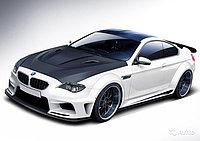 Обвес Lumma на BMW 6 E63 E64, фото 1
