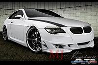 Обвес ATS на BMW 6 E63