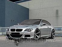Обвес Line на BMW 6 E63