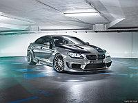 Оригинальный обвес Hamann на BMW M6 Gran Coupé F06, фото 1