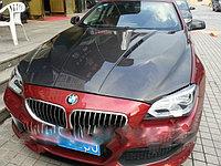 Карбоновый капот на BMW 6 F12, фото 1