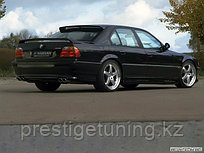Обвес Hamann на BMW 7 E38