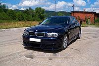 Обвес ATS на BMW 7 E65, фото 1