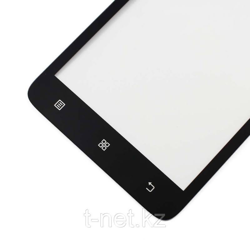 Сенсор Lenovo A529, цвет черный