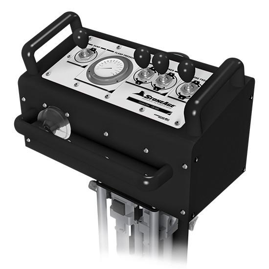 Двухкопьевая система AutoBox ABX-2L