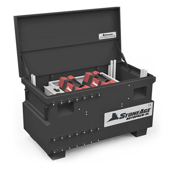 Комплект для очистки теплообменников AutoPack-3L