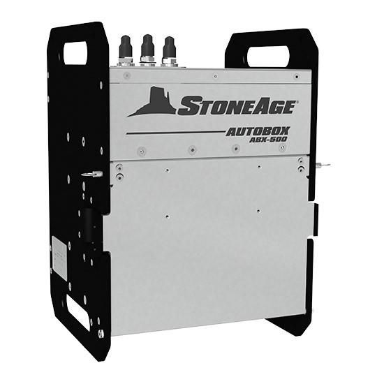 Система управления шлангами AutoBox ABX-500