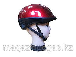 Шлем Daslo глаткий пластик