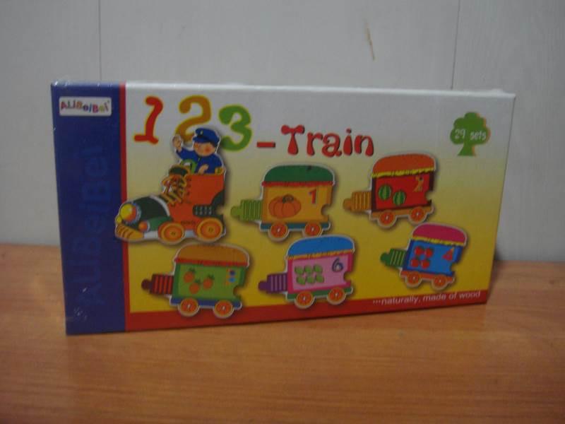 Счетный поезд