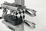 3D Стенд сход-развал для ЯМ, Техно Вектор 7, Серия:Optima, фото 2