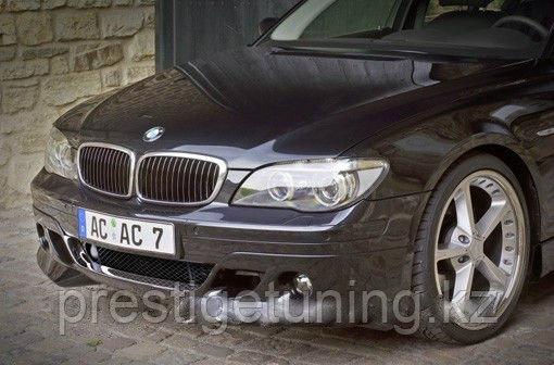 Обвес BMW E66 AC Schnitzer
