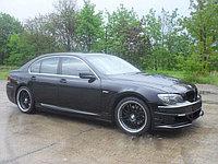 Обвес ATS на BMW 7 E66, фото 1