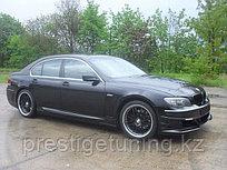 Обвес ATS на BMW 7 E66