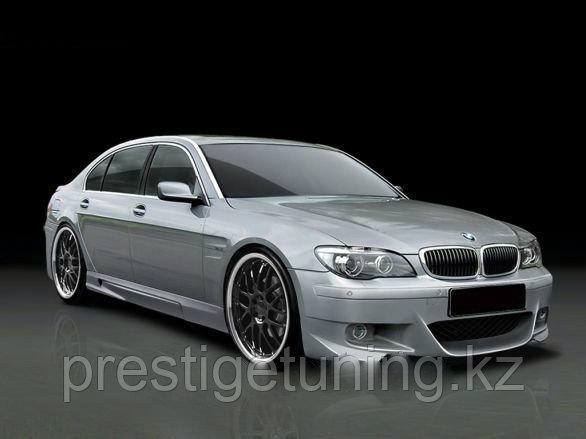 Обвес Line на BMW 7 E66