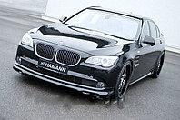 Обвес Hamman на BMW 7 F01/F02, фото 1