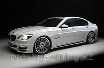 Обвес WALD на BMW 7 F01/F02 (LONG)