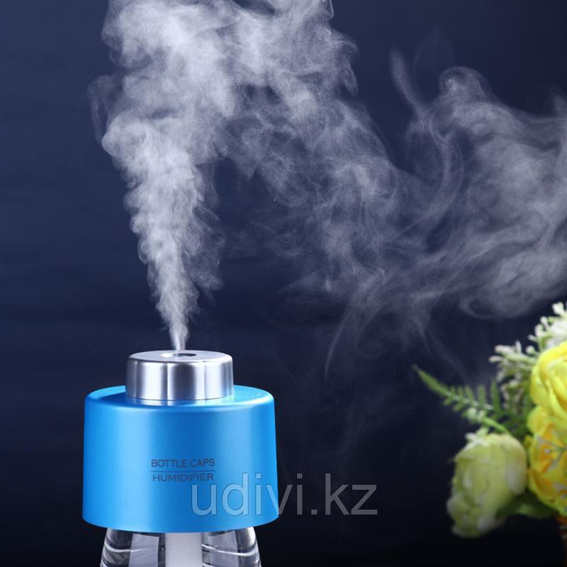 Портативный ультразвуковой увлажнитель воздуха
