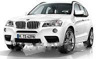 Обвес M-tech на BMW X1, фото 1