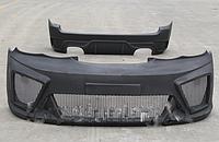 Обвес G-power на BMW X5 E53 рестайлинг, фото 1