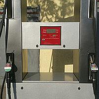 Бензоколонка TOKHEIM QUANTIUM Q410 г.в 2006, 4 рукавная 2 продукта