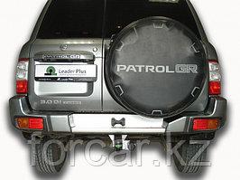 Фаркоп (ТСУ) для NISSAN PATROL (Y61) (внедорожник) 1997-2010 г.в.