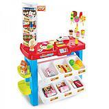 """Игровой набор """"Супермаркет. Касса"""", фото 3"""
