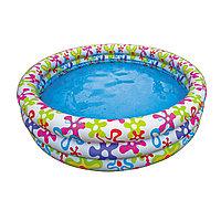 Детский надувной бассейн Intex 56440 (168х41см), фото 1