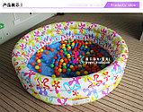 Детский надувной бассейн Intex 56440 (168х41см), фото 2