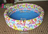 Детский надувной бассейн Intex 56440 (168х41см), фото 3