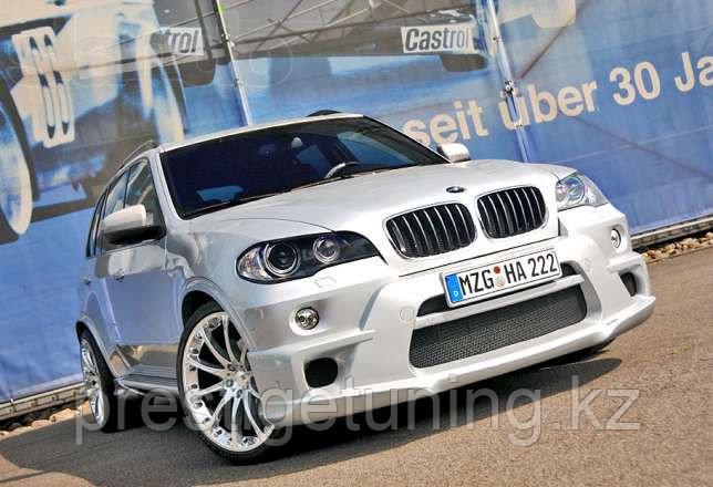 Обвес Hartge на BMW X5 E70