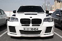 Обвес ASMA на BMW X5 E70, фото 1