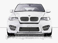 Обвес Lumma на BMW X5 E70