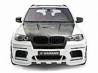 Обвес Hamann style на BMW X5m, фото 1