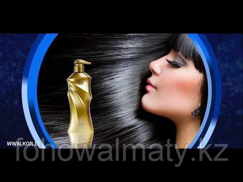 Шампунь смягчающий fohow глубоко очищает, укрепляет, питает волосы кожу головы, защищает фолликулы, фото 2