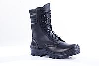"""Ботинки рабочие зимние """"ОМОН"""" модель 905"""