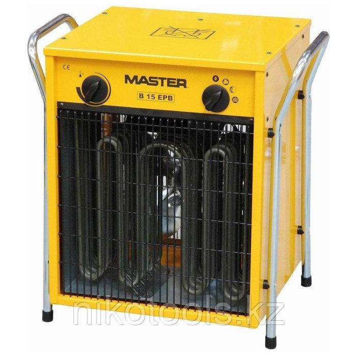 Электрический нагреватель Master B 15 EPB