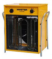 Электрический нагреватель Master B 22 EPB, фото 1