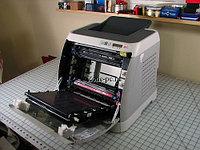 Ремонт термоблока  принтеров и МФУ