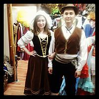 Немецкие костюмы на прокат в Алматы