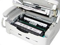 Чистка оптического блока лазерных принтеров и МФУ