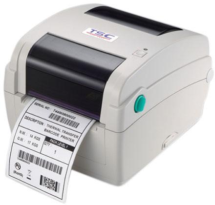Принтер этикеток TSC TTP-244Ce (Термотрансферный)
