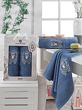 Подарочный набор полотенец Merzuka boss