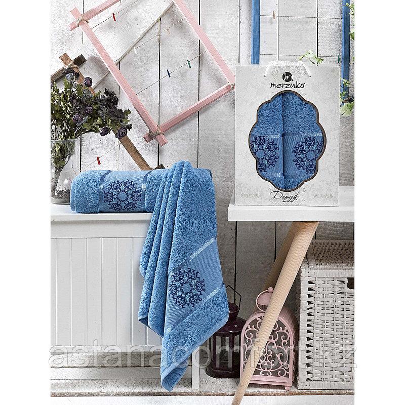 Подарочный набор полотенец Merzuka Damask